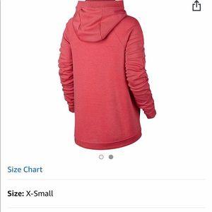 05d4c3a6ed27 Nike Tops - Nike tech fleece pullover size XL